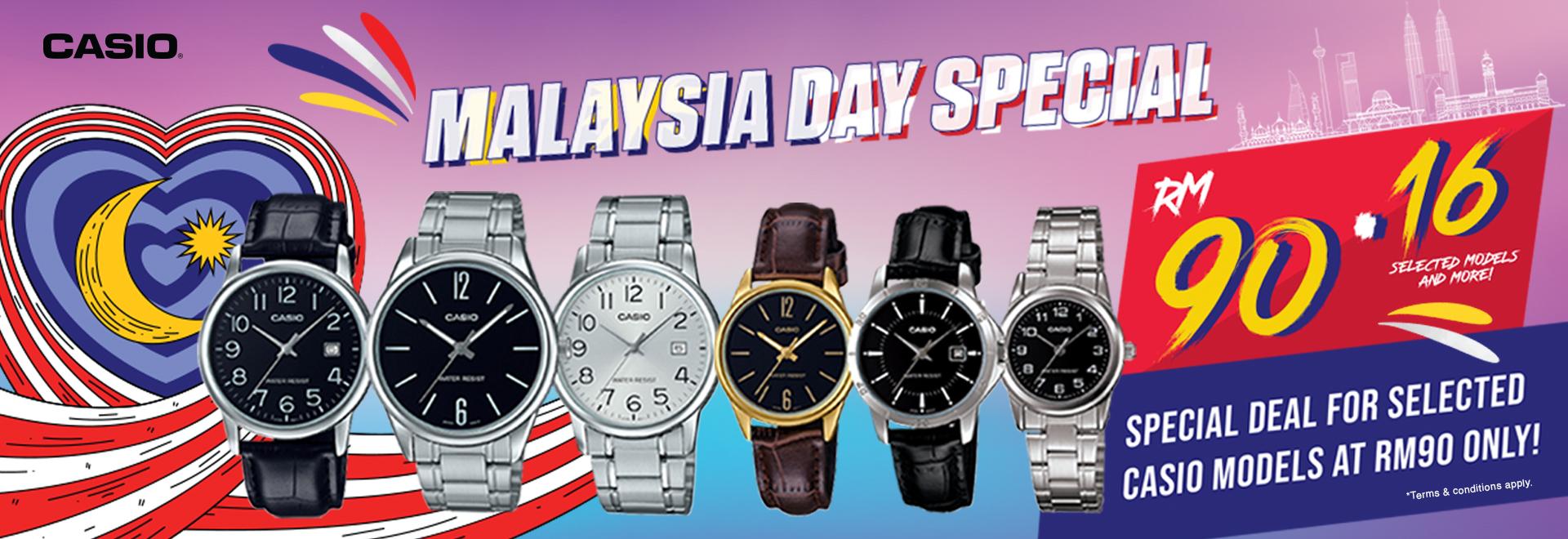 Malaysia Day