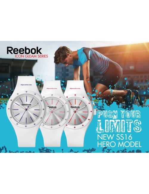 Reebok Icon Gleam Series-New Reebok SS16 Hero Model