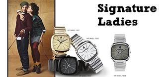 Signature Ladies